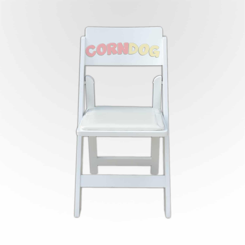 כיסא בית קפה