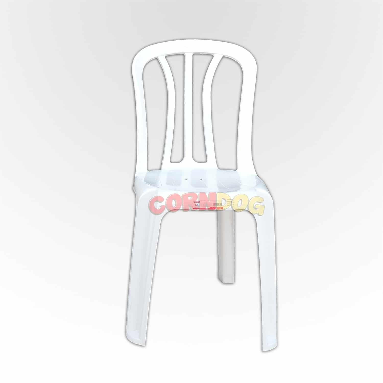 כיסא פלסטיק