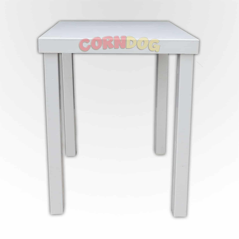 שולחן בר 80
