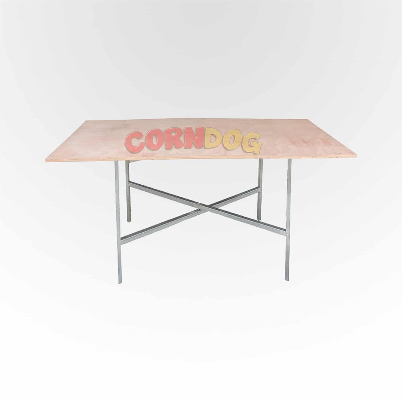 שולחן פלטה 80 X