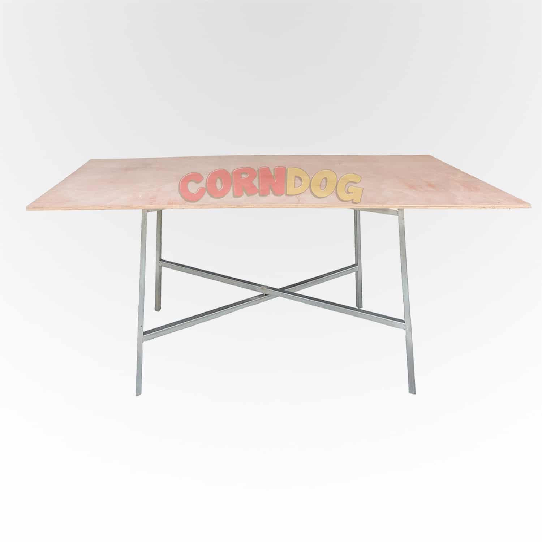 שולחן פלטה X 200