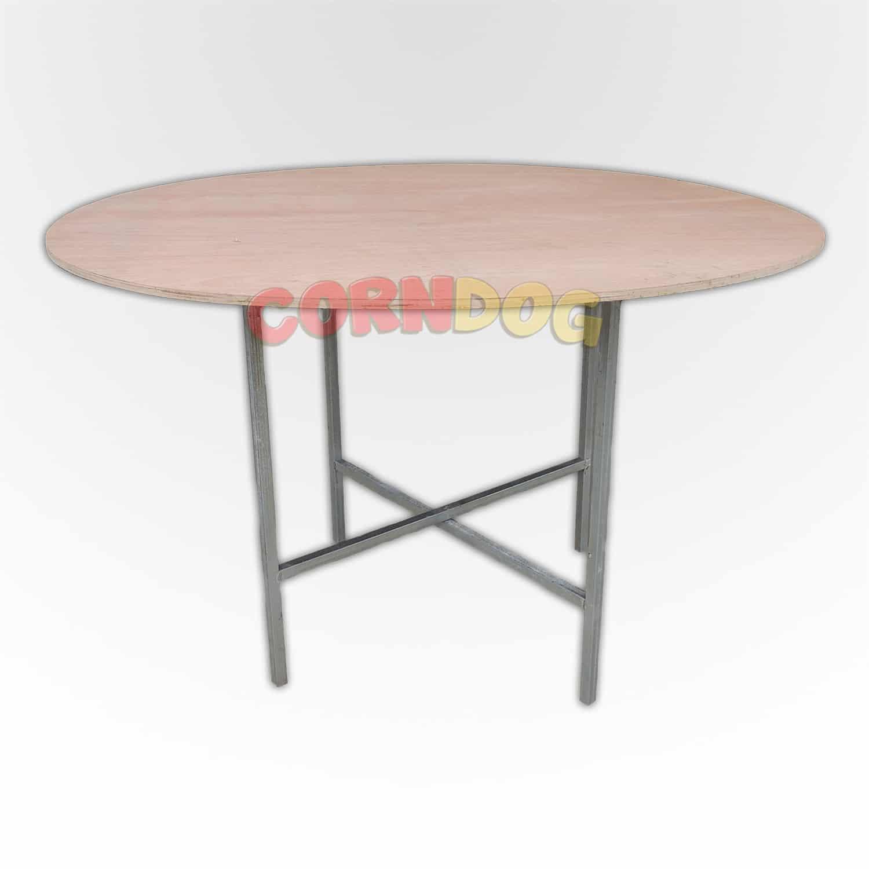 שולחן קוטר 120