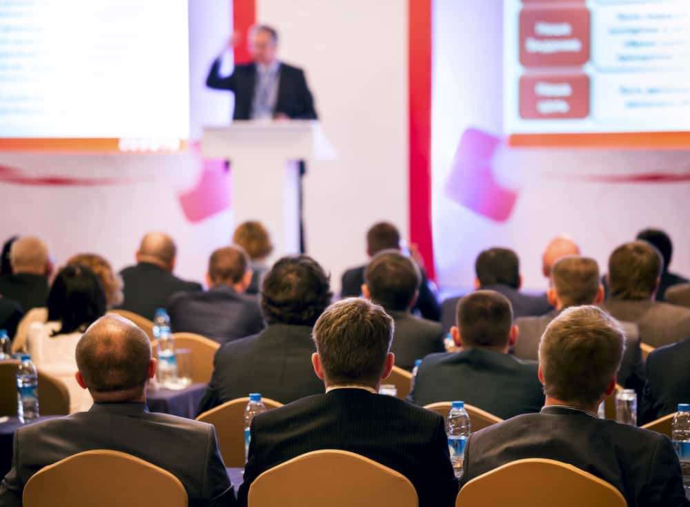 אירועים עסקיים - השכרת ציוד חימום וקירור